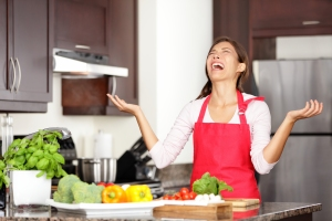 Funny Cooking Image